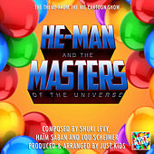 He-Man And The Masters Of The Universe Theme (From