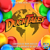 Duck Tales Theme (From