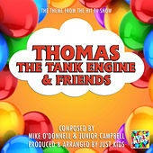 Thomas The Tank Engine And  Friends Theme (From