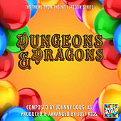 Dungeons And Dragons Theme (From