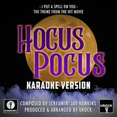 I Put Spell On You (From