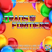 The Transformers Theme (From