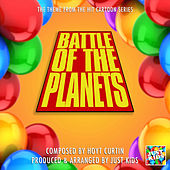 Battle Of The Planets Theme (From