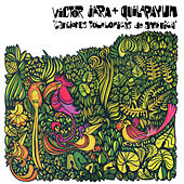 Canciones Folklóricas de América de Quilapayun