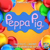 Peppa Pig Theme (From