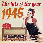 The Hits Of The Year 1945 von Various Artists