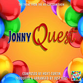 Jonny Quest Theme (From