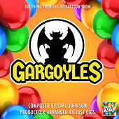 Gargoyles Theme (From