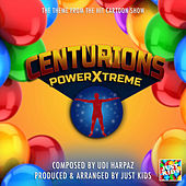 Centurions PowerXtreme Theme (From