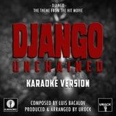 Django (From