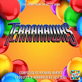 Terrahawks Theme (From