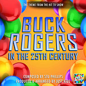 Buck Rogers In The 25th Century (From