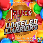 Jayce And The Wheeled Warriors Theme (From