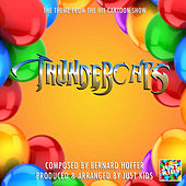 Thundercats Theme (From