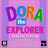 Dora The Explorer Theme (From