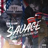 Savage by J. Man