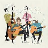 Jazz Du Jour by Djangophonique