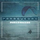 Paraquedas de Murilo Macedo