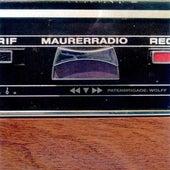 Maurerradio by Patenbrigade: Wolff