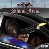 Shoot First de CW Da Youngblood