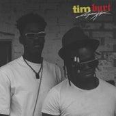 Tim Burt by Keynes Woods