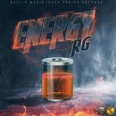 Energy von R G