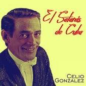 El Satanás de Cuba di Celio Gonzalez
