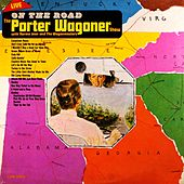 On The Road-The Porter Wagoner Show With Norma Jean And The Wagonmasters de Porter Wagoner