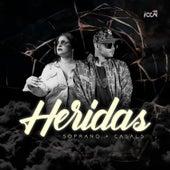 HERIDAS (feat. CASALS) by Soprano