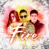 FIRE (feat. FERDIE MOLINA & DANGER) by Soprano