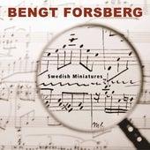Swedish Miniatures von Bengt Forsberg