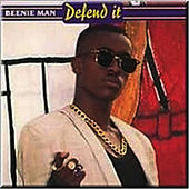 Defend It von Beenie Man