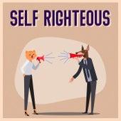 Self Righteous de Chris Marsol