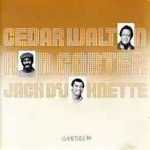 Walton, Carter & Dejohnette de Ron Carter