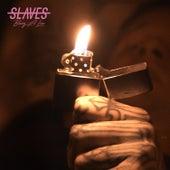 Bury a Lie di Slaves