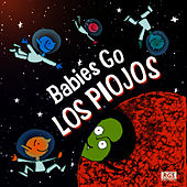 Babies Go Los Piojos by Sweet Little Band