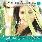 Mujer América Historia y Leyenda, Vol. I Waykamarintia de Martha Elena Hoyos