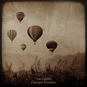 Opaque Frontier de Tom Caufield
