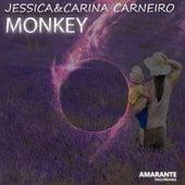 Monkey von Jessica