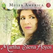 Mujer América Conciencia y Libertad, Vol. II Policarpa de Martha Elena Hoyos