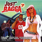 Just Ragga Volume 7 de Various Artists