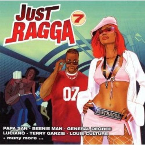 Just Ragga Volume 7 by Various Artists