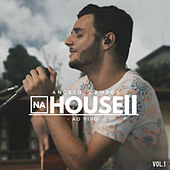 Na House II, Vol. 1 (Ao Vivo) de Angelo Campos