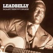 Masterworks by Ledbelly
