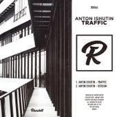 Traffic by Anton Ishutin