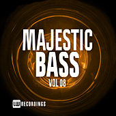 Majestic Bass, Vol. 08 de Various Artists