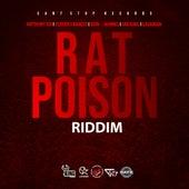 Rat Poison Riddim fra Various Artists