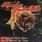 Melodias Inolvidables (Instrumental) by El Organo De Nacho Strauss