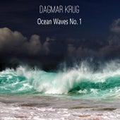 Ocean Waves No. 1 - Sleep & Relax - Guitar & Shakuhachi Flute van Dagmar Krug