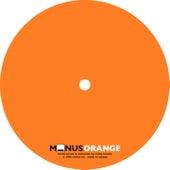 Minus Orange di Richie Hawtin